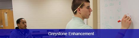 Greystone Enhancement